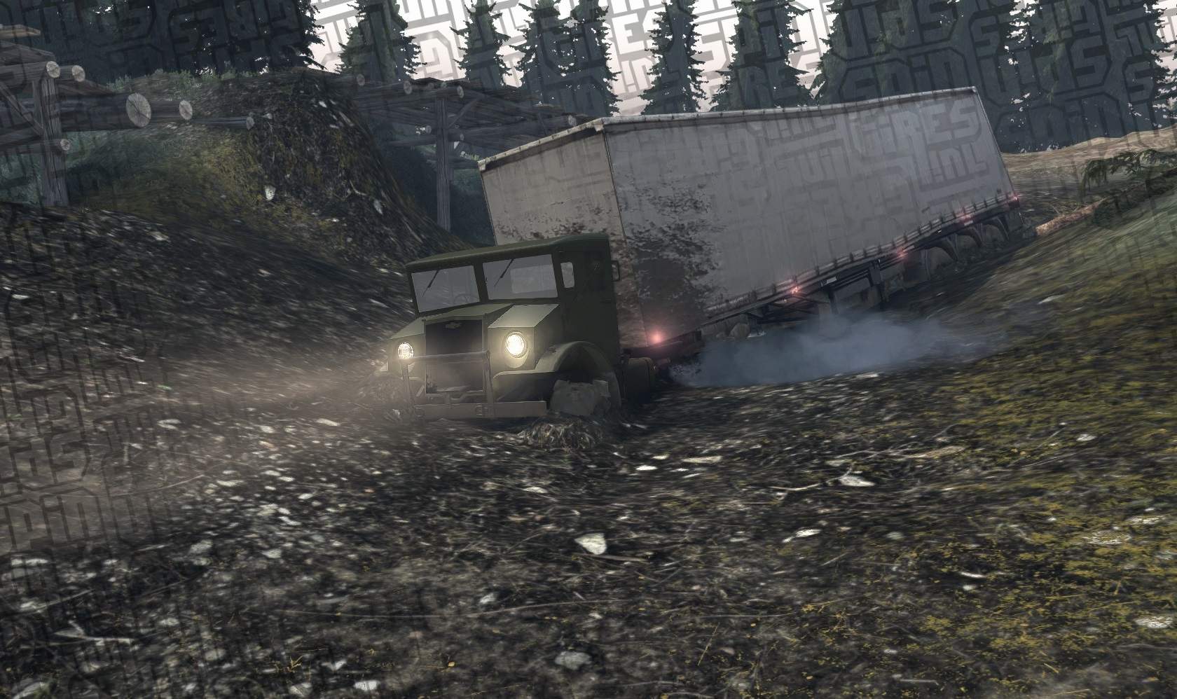 Test Drive Chevy Cmp Spintires Nl