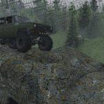 KentBobo Spintires Map - Chevy K20