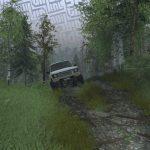 Level - Swampoodle Toyota fj60