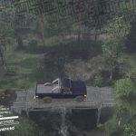 Swampoodle - Chevy K10 on Bridge