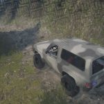 Chevy K5 - Eagles Nest Spintires