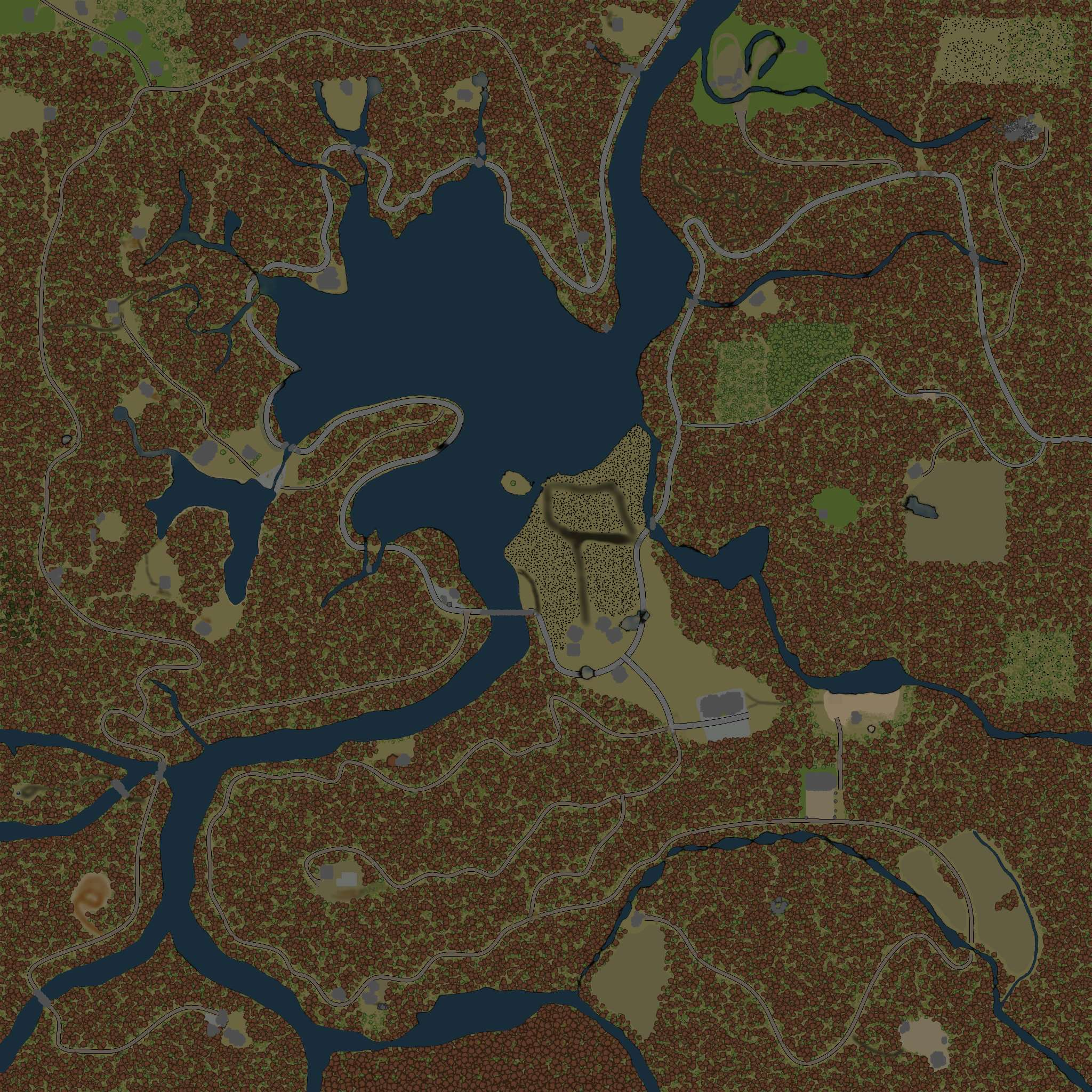 level_grand_lake preview