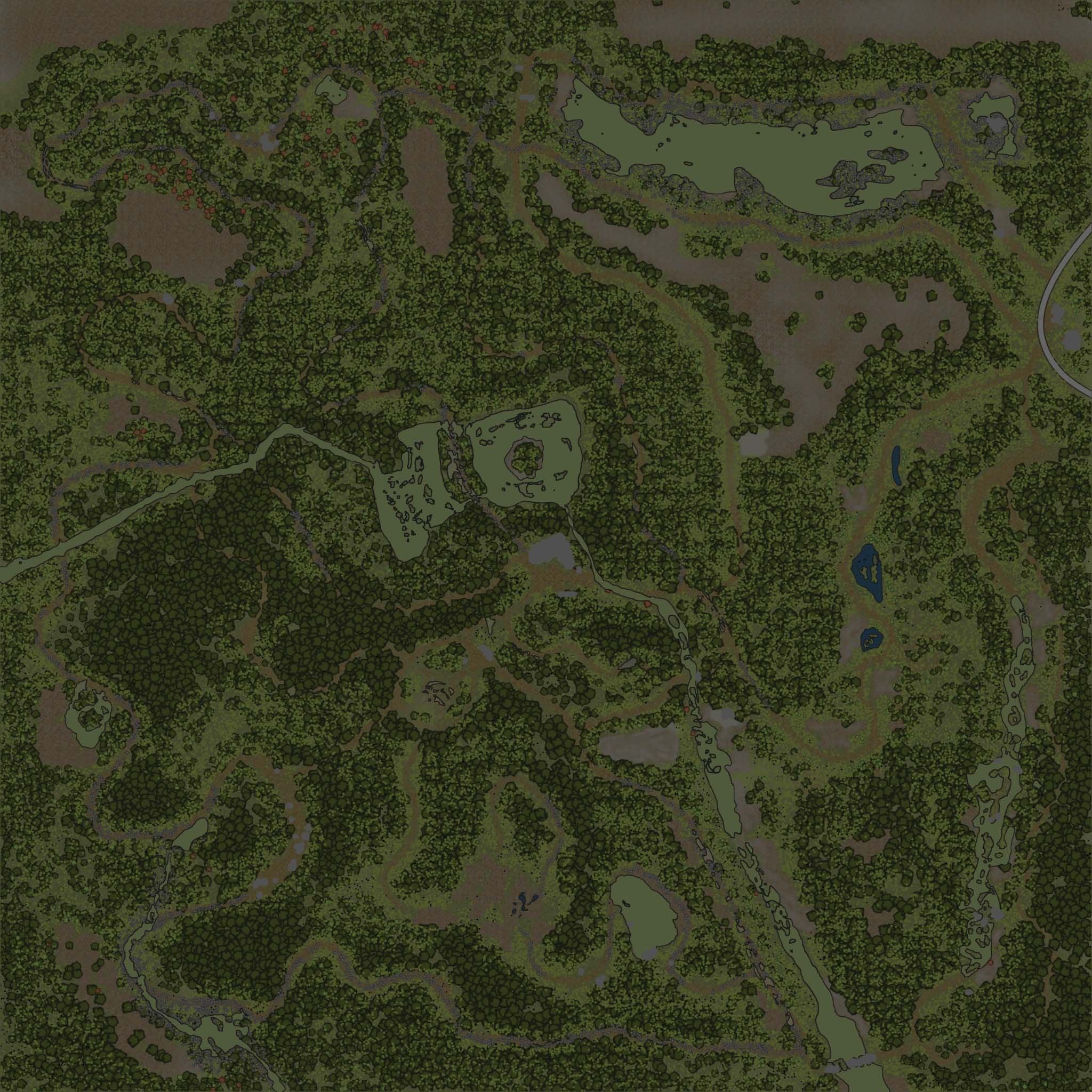 Diablo Trails by Smed (1)