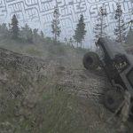 Goat Trails - Rock Crawling